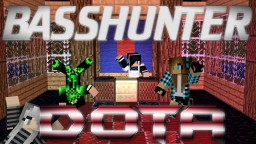 Basshunter - Dota - Minecraft Note Block Version Minecraft Project