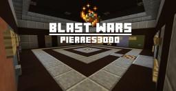 [Minigame] Blast Wars Minecraft Map & Project