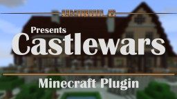 Castlewars plugin [Bukkit]