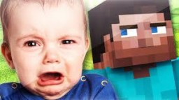 Are hackers and young players ruining the minecraft community? Minecraft