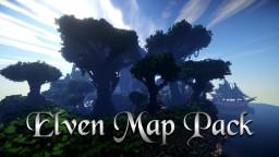 Elven Map Pack + Download [Gazamo] Minecraft