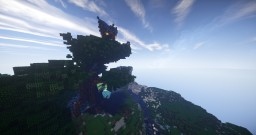 Renferal Lives Here Minecraft Project