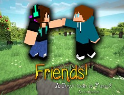 Friends --- Bukkit Plugin Minecraft