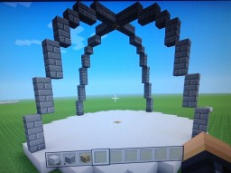 Complex design Minecraft Project