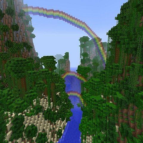 Neverland Minecraft Server