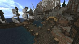Upcoming Medieval RPG Adventure Map Minecraft Map & Project