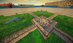 FutureRealms 1.8.7 Minecraft Server