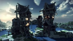 Eulias | Steampunk Hideaway Minecraft Project