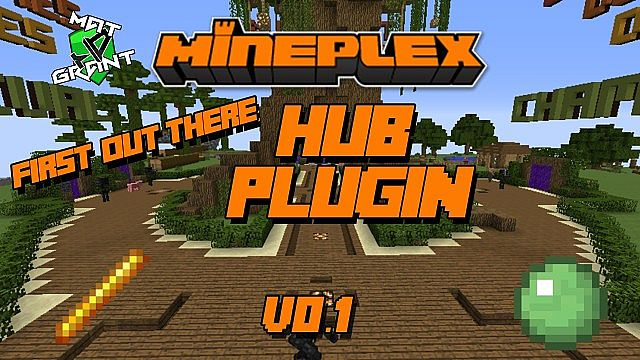 minecraft server with plugins