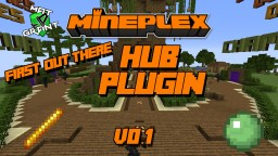 =-=-= MineHub - The All Inclusive Hub Server Plugin w/ Tools =-=-= Minecraft Mod