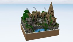 Chrosys : Plot of the Month #1 Minecraft Map & Project