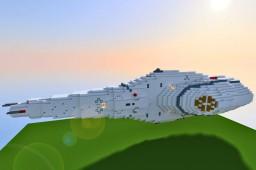 USC Iron Fox Minecraft Map & Project