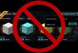 Server Monitization (Now What?) Minecraft Blog
