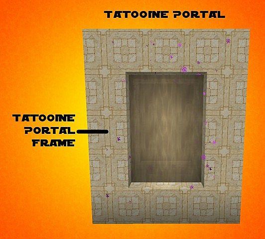 Tatooine Portal