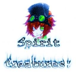Spirit Creatures Chapter 1 - by Zoemoonpaw Minecraft Blog