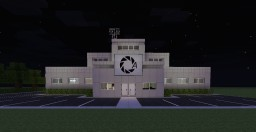 Aperture Science Laborartories Minecraft Map & Project