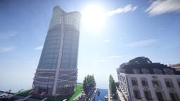 [WIP][MODERN] Unnamed skyscraper