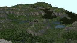 Zephyr - Realism (Custom Terrain) Minecraft Map & Project