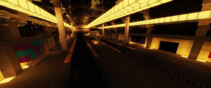 Deepsea Metro