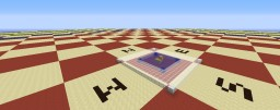 1.7/1.8 Spawn Chunks Underlay Minecraft