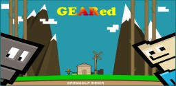 Geared - Survival Server [1.7.10] Minecraft