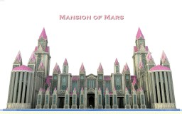 Mansion of Mars by Master_KSG Minecraft Map & Project