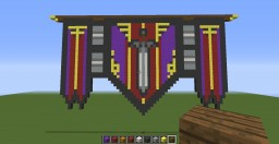 Crests Minecraft Map & Project