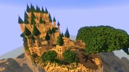 Palace Artemisia Minecraft Map & Project