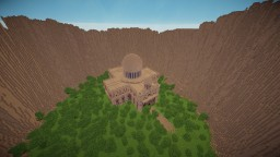 Palace of Martinque Minecraft Map & Project