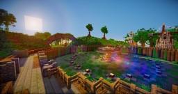 Jungle Of Bellum [SurvivalGames] VertexMC SGU Minecraft