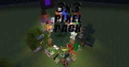 3x3 Pixels Minecraft Texture Pack