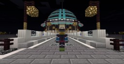 Kryptonia - Join the Battle! Minecraft Server