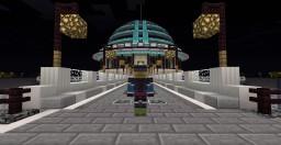 Kryptonia - Join the Battle! Minecraft Server