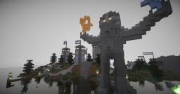 Eshkana Bay Minecraft Map & Project