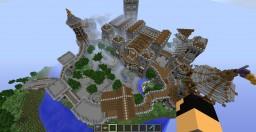 FluffCraftMC Minecraft Server