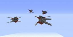 Wolfen N64 Version Minecraft Map & Project