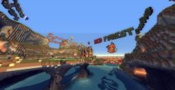RedForest Universe Minecraft Server