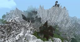 Fort Hjorvarth Minecraft Map & Project
