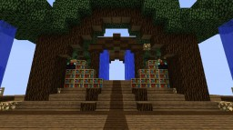 The Survivalist's Survial Server Minecraft