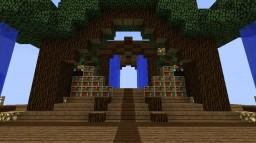 The Survivalist's Survial Server Minecraft Server