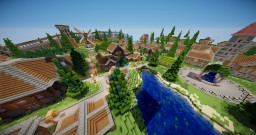Dracarys - Survival Games Map Minecraft Map & Project