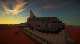 Doom 3 [Andventure map] Minecraft