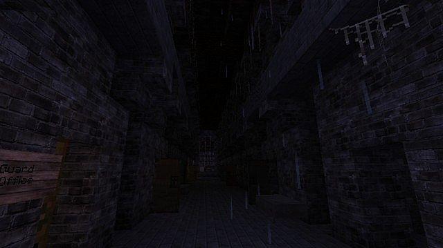 minecraft 1.5 2 horror map download