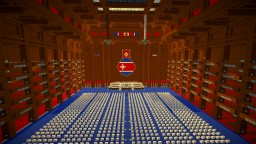 Imperial government Minecraft Project