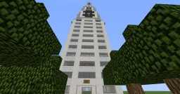 [Economy Central] DS Building Minecraft Map & Project