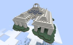 Sky Monument Minecraft Map & Project