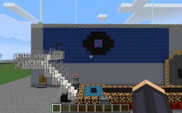 Big Brother: Power Trip Minecraft Project