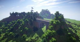 World Of Minecraft -  The Ultimate Survival / PVP / TDM Map! Minecraft