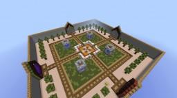 MiniGames Universe - 1.7.4 - 1.7.9 Minecraft Server