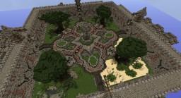 Medium Prison For Sentinel Prison Minecraft